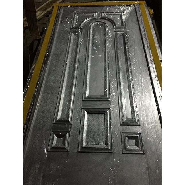 smc门模具的热处理工艺